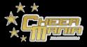 Die offizielle Website des CVV CheerMANIA Auerbach e.V. Logo