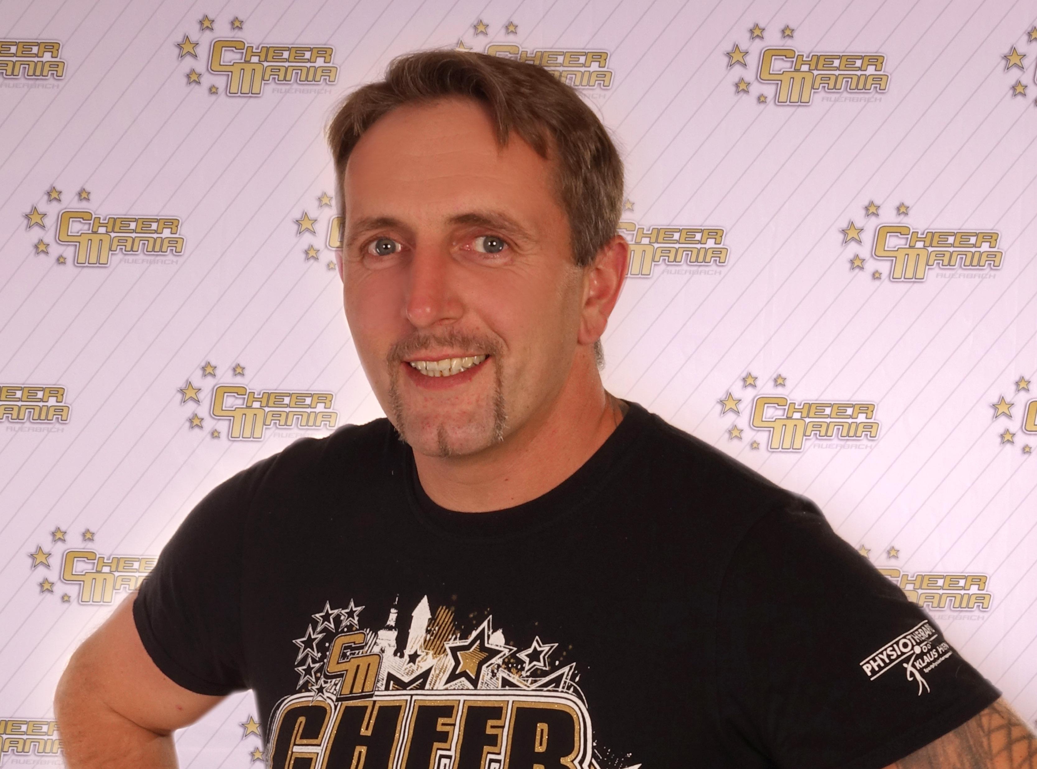 Stefan Meinel